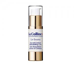 Soins Remodelant Lèvres Et Contours - La Colline Swiss Riviera Beauty Treatment -Anti aging care