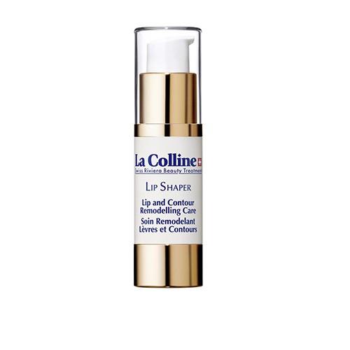 Soins Remodelant Lèvres Et Contours - La Colline Swiss Riviera Beauty Treatment -Soin anti âge