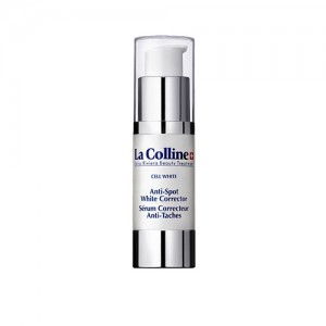 Sérum Correcteur Anti-Taches - La Colline Swiss Riviera Beauty Treatment -Soin anti âge