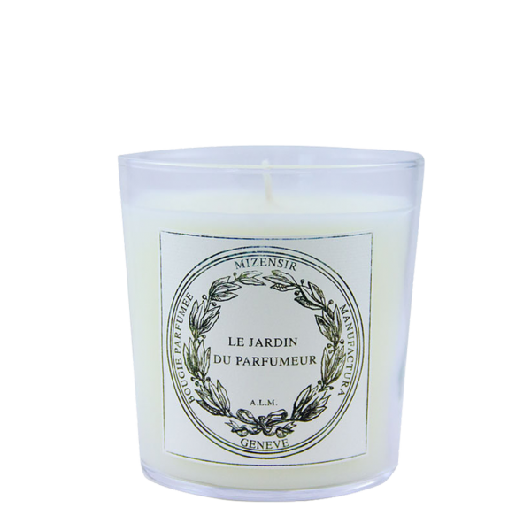 Feuille De Basilic - Mizensir -Scented candles