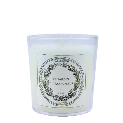 Lichen De Chène - Mizensir -Bougie parfumée