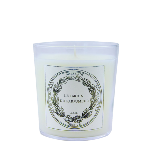 Cresson De Fontaine - Mizensir -Scented candles