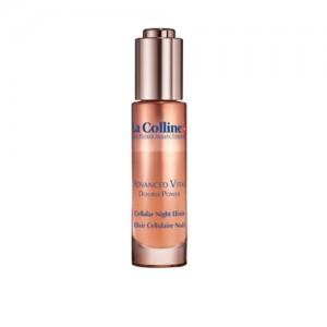 Elixir Cellulaire Nuit - La Colline Swiss Riviera Beauty Treatment -Soin anti âge