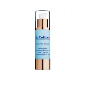 Fluide Cellulaire Hydratation Idéale I.p.15** - La Colline Swiss Riviera Beauty Treatment -Soin anti âge