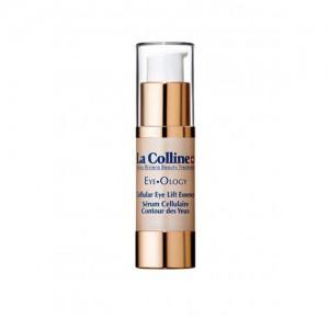 Sérum Cellulaire Contour Des Yeux - La Colline Swiss Riviera Beauty Treatment -Soin anti âge