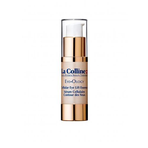Sérum Cellulaire Contour Des Yeux - La Colline Swiss Riviera Beauty Treatment -Anti aging care
