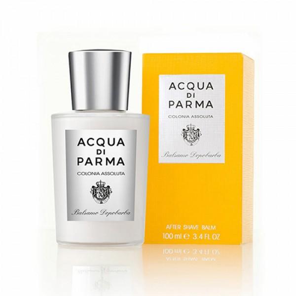 Colonia Assoluta - Baume Après-Rasage - Acqua Di Parma -Après rasage