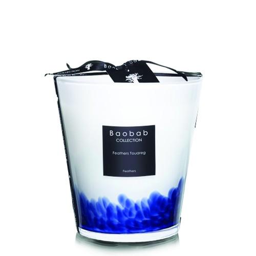 Feathers Touareg - Max 16 - Baobab Collection -Bougie parfumée