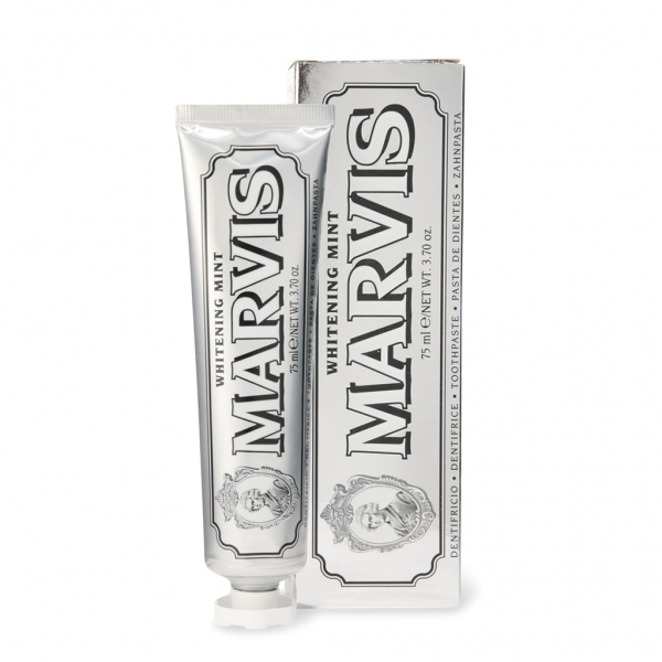 Whitening Mint - Marvis -Dentifrices parfumés