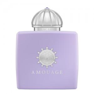 Lilac Love - Amouage -Eaux de Parfum