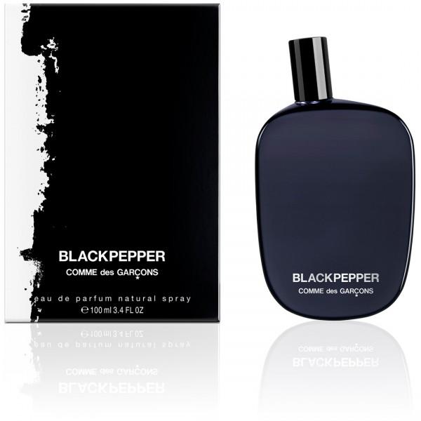 Blackpepper - Comme Des Garçons -Eau de parfum