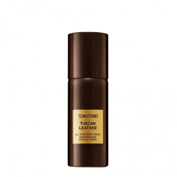 Tuscan Leather - Vaporisateur Pour Le Corps - Tom Ford -Body Spray