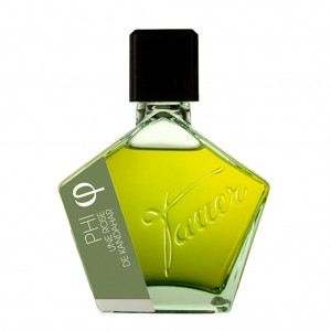 Phi Une Rose De Kandahar - Andy Tauer -Eau de parfum
