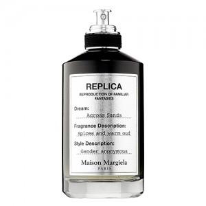 Replica Across Sands - Maison Martin Margiela -Eaux de Parfum