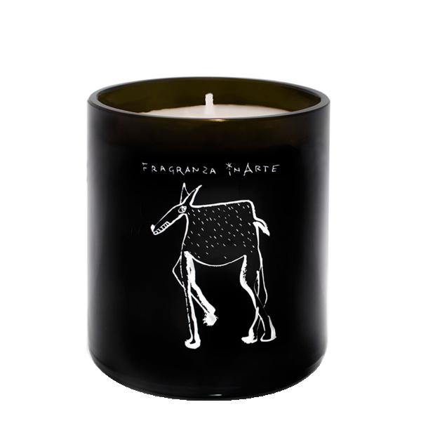 Belvedere - Maison Bereto -Bougie parfumée