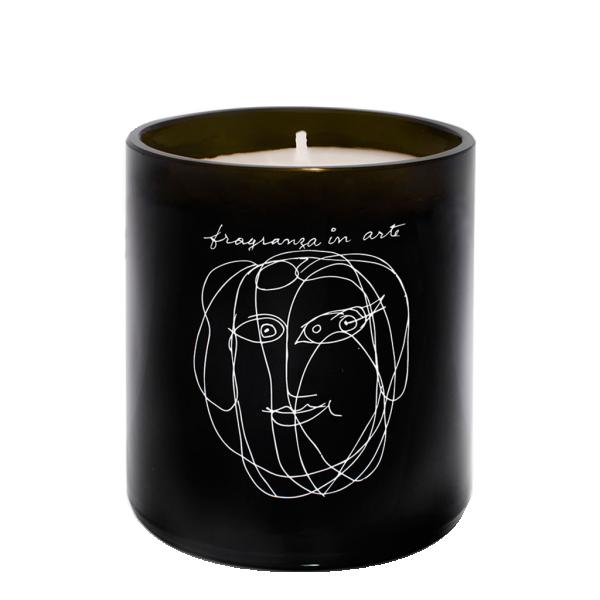 Pavillon - Maison Bereto -Scented candles