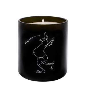 Alicudi - Maison Bereto -Scented candles