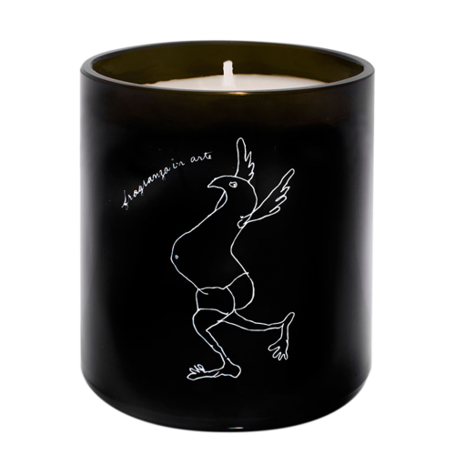 Alicudi - Maison Bereto -Bougie parfumée