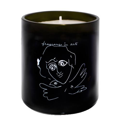 Arcadia - Maison Bereto -Bougie parfumée