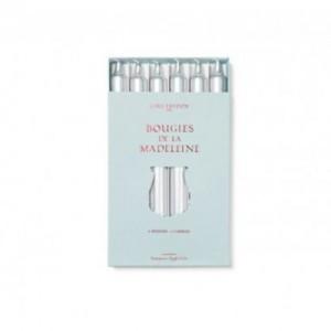 Bougies De La Madeleine Argent - Cire Trudon -Décoration