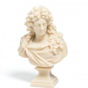 Louis Xiv - Ivory - Cire Trudon -Decoratoin