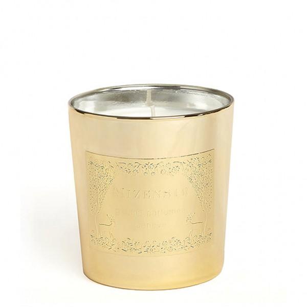 Poivre Sauvage - Mizensir -Bougie parfumée