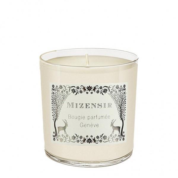 Cannelle & Vanille - 230G - Mizensir -Bougie parfumée