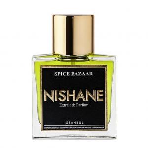 Spice Bazaar - Nishane Istanbul -Extrait de parfum