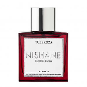 Tuberóza - Nishane Istanbul -Extrait de parfum