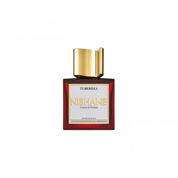 Tuberóza - Nishane -Extrait de parfum
