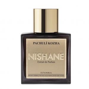 Pachulí Kozha - Nishane Istanbul -Extrait de parfum