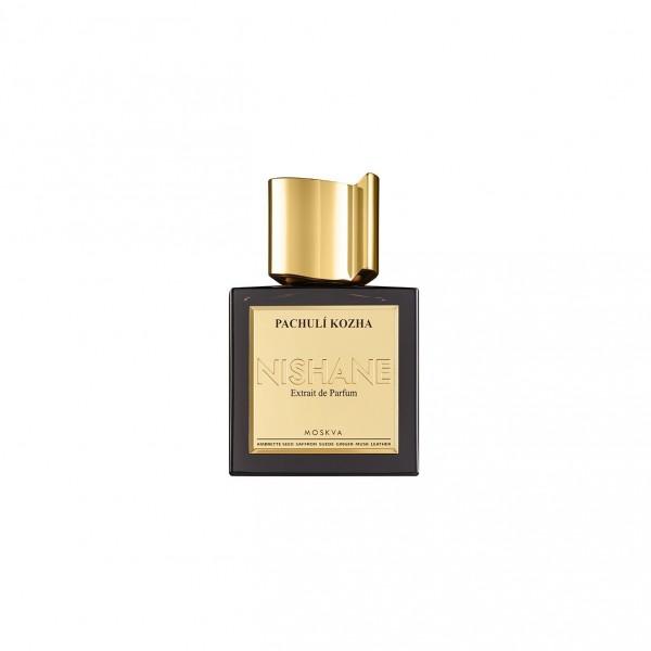 Pachulí Kozha - Nishane -Extraits de Parfum