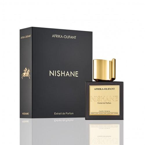 Afrika-Olifant - Nishane -Extraits de Parfum