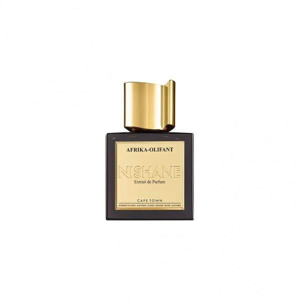 Afrika-Olifant - Nishane -Extrait de parfum