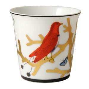 Aux Oiseaux - Bernardaud -Bougie parfumée