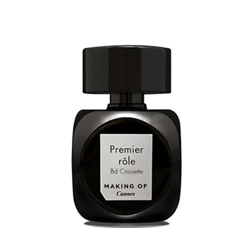 Premier Rôle - Making Of -Eau de parfum