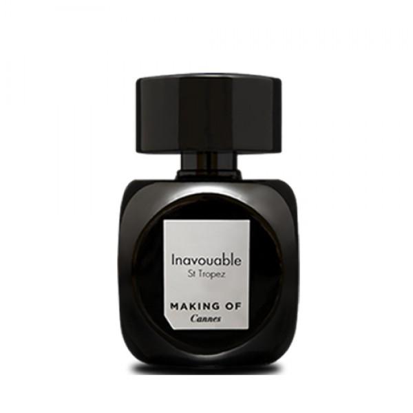 Inavouable - Making Of -Eaux de Parfum
