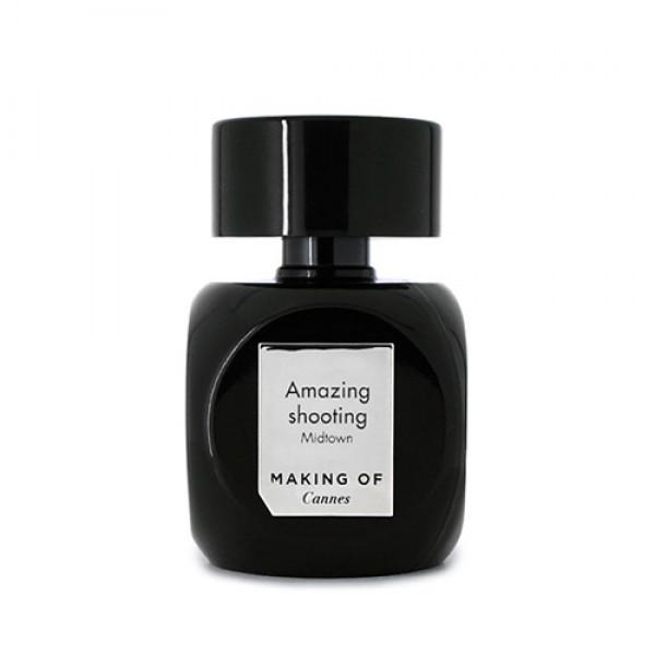 Amazing Shooting - Making Of -Eaux de Parfum