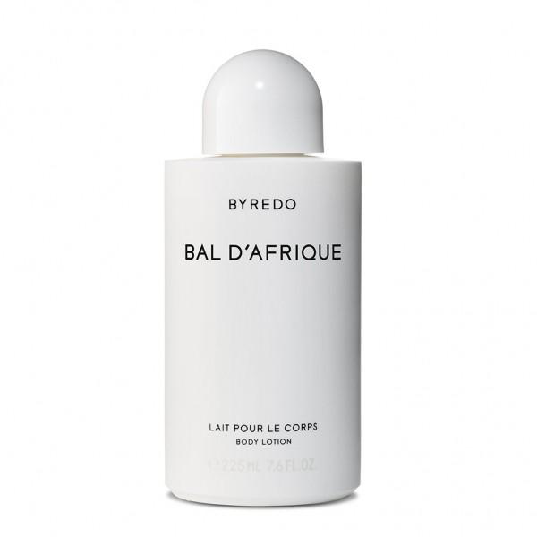 Bal D'afrique - Lait Pour Le Corps  - Byredo -Soins du corps