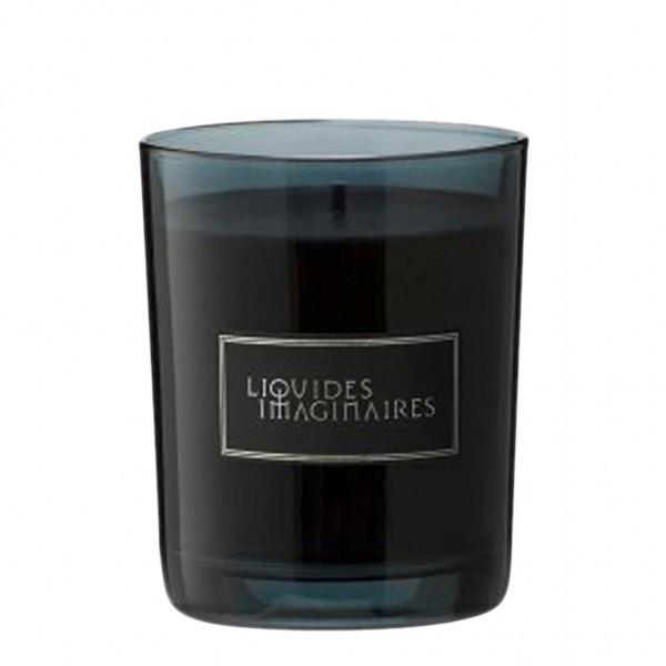 Peau De Bête - Liquides Imaginaires -Bougie parfumée