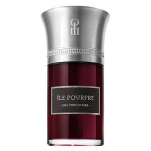 Ile Pourpre - Liquides Imaginaires -Eau de parfum