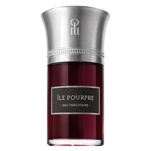Ile Pourpre - Liquides Imaginaires -Eaux de Parfum