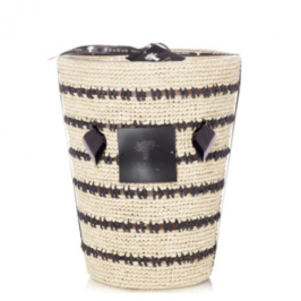 Manou - Max 24 - Baobab Collection -Bougie parfumée