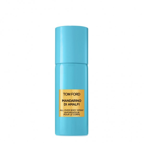 Mandarino Di Amalfi - Vaporisateur Pour Le Corps - Tom Ford -Body Spray