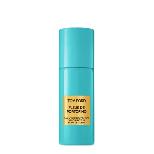 Fleur De Portofino - Vaporisateur Pour Le Corps - Tom Ford -Body Spray
