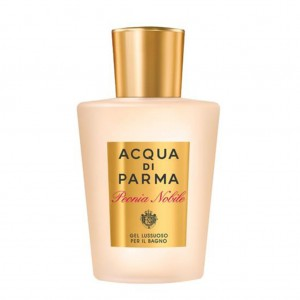 Peonia Nobile - Acqua Di Parma -Bath and Shower
