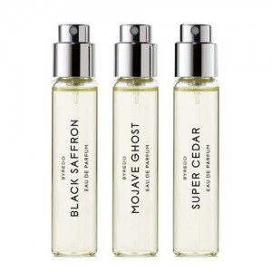 La Selection Boisee - Byredo -Parfum pour Voyage