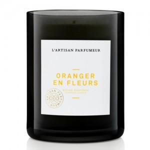 Oranger En Fleurs - L'Artisan Parfumeur -Bougie parfumée