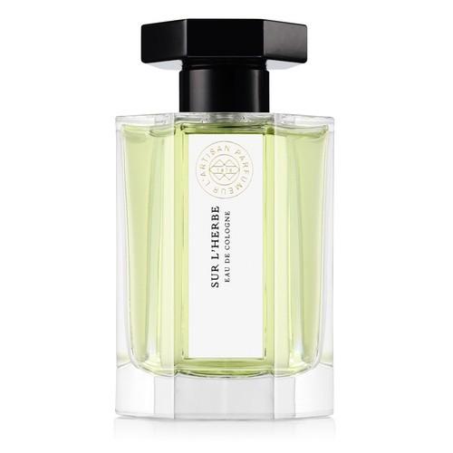 Sur Lherbe - L'artisan Parfumeur -Eaux de Cologne
