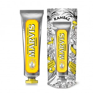 Marvis Rambas - Marvis -Perfumed toothpaste